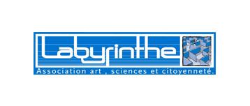 labyrinthe - Moulin à étincelles - Moulins à étincelles